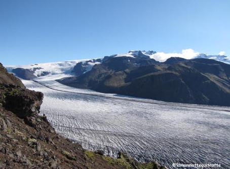 Kristínartindar | Islande