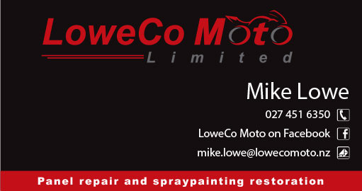 LoweCo Moto