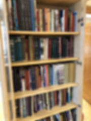 Military Medals and Books Bedford Book Case - General Histories and Regimental Histories