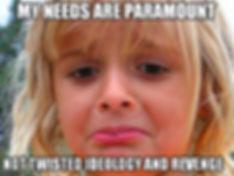 Children's Needs Are Paramount