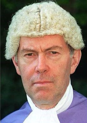 Judge Tyzack