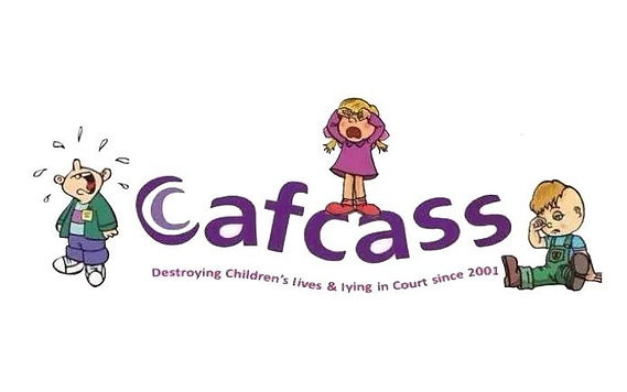 Cafcass are Corrupt