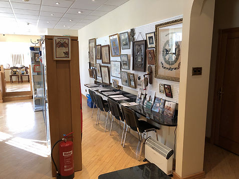 Military Medals and Books Bedford Militaria Shop