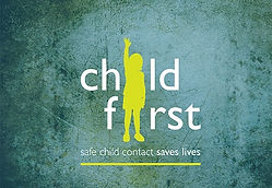 Child First Report Cover