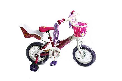 """Alpha Kids Bike 12"""""""