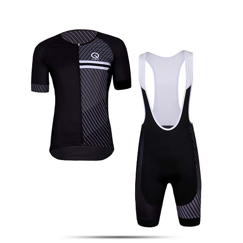 QUDRA03 JERSEY AND BIB TIGHTS