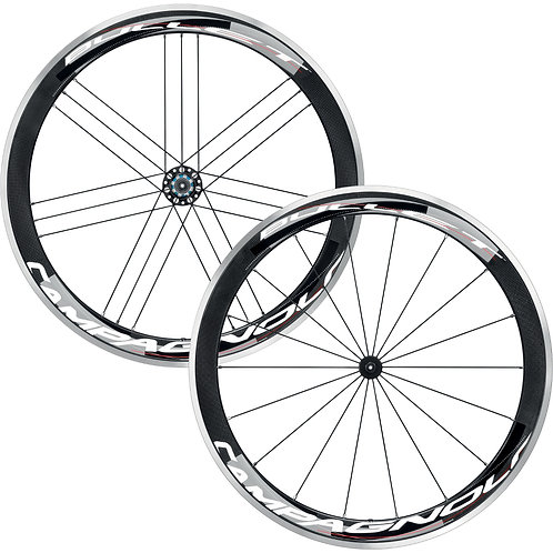Campagnolo Bullet 50 Carbon Clincher Wheelset