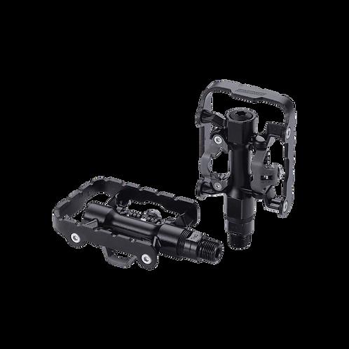 BBB DualChoice Combi Pedals