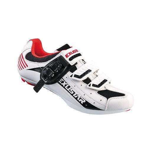 Exustar Road Bike Shoes