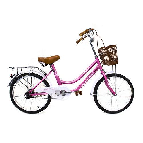 "Kanganbei City Bike 20"""