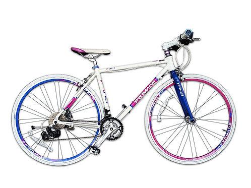 Promade Hybrid Bike