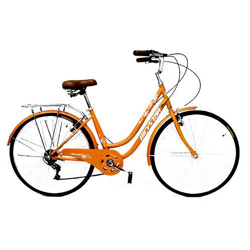 Bicystar City Bike