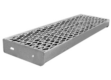 Escalón Estándar 250x70x 750 E. 3.2mm