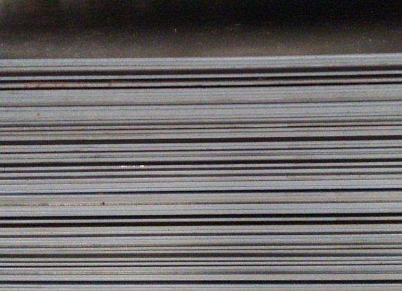 Chapa Decapada No. 18 (1m X 2m)