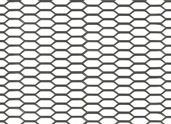 Hexa 45x12mm (3 x 1.25mt) E. 2mm