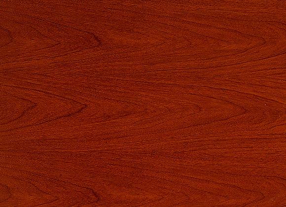 Cielo raso PVC 8mm 2364 Cedro x 3000mm