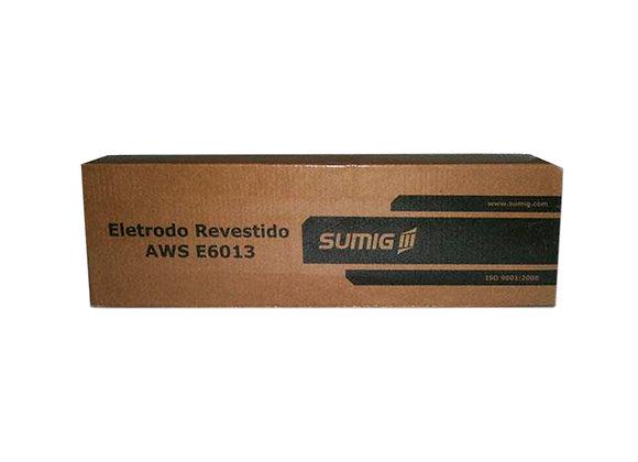 ELECTRODOS 3.2 mm Rutilico SUMIG