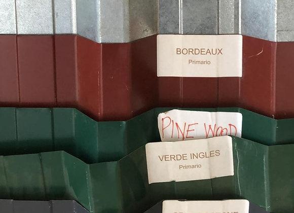Nº 26 Bordeaux