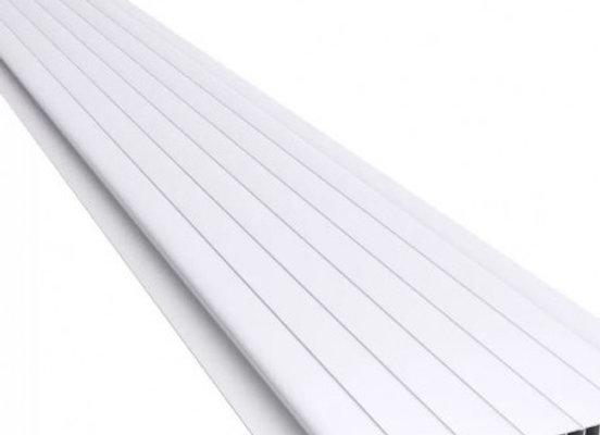 Cielo raso PVC 10mm Blanco 200x5950mm