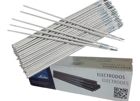 ELECTRODOS B 10W 3.25mm E7018W LINDE