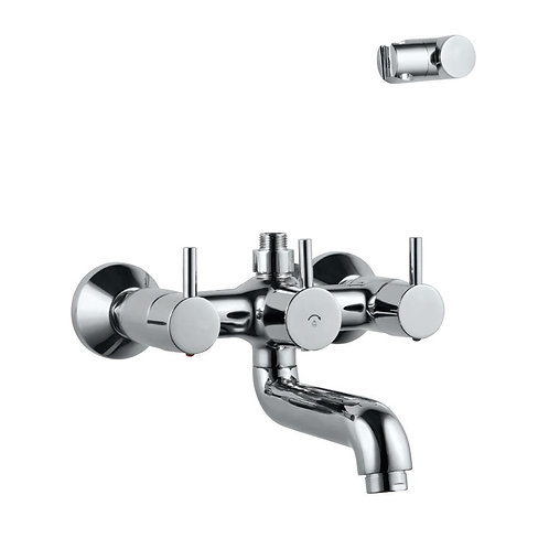 Bath & Shower Mixer with Connector for Hand Shower