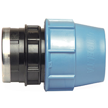 HDPE FEMALE ADAPTOR