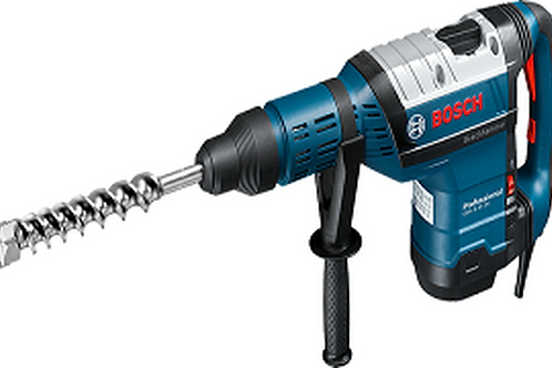 GBH 8-45 DV Rotary Hammer with SDS max