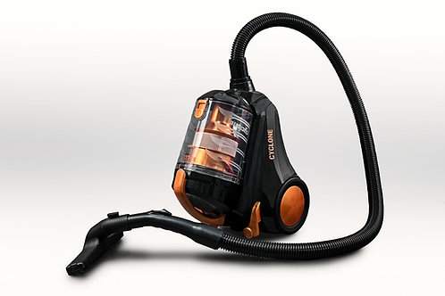 K-Lux Bagless Vacuum Cleaner TR 8600