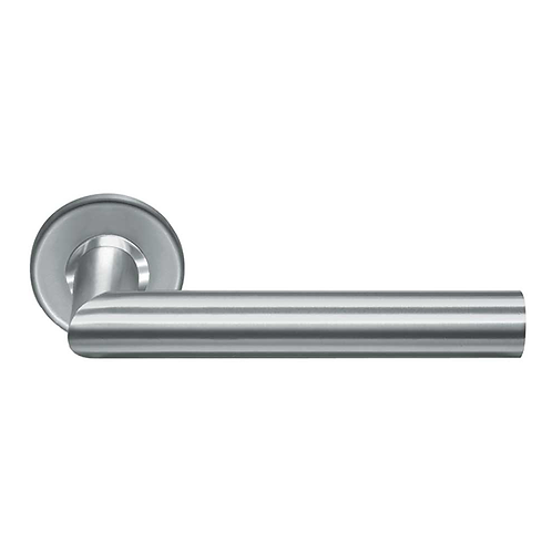 Mortice Door Handle (MH2221S)