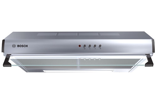 Serie | 4 Built-Under Cooker Hood 60cm Stainless Steel (DHU665CGB)