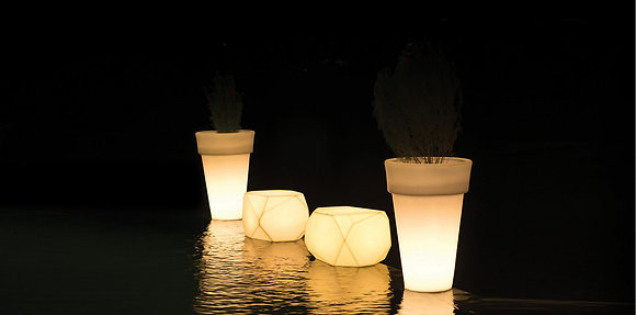 Piero - LED Seating Collection
