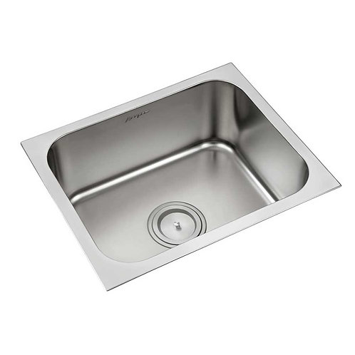 Single Bowl Sink | 112A