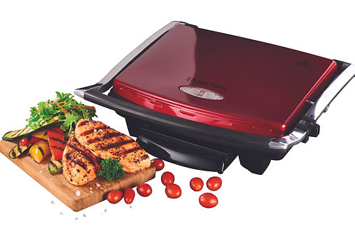 RUSSELL HOBBS RED GRILL (RHRG200)
