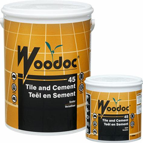 WOODOC 45 GLOSS   CLEAR