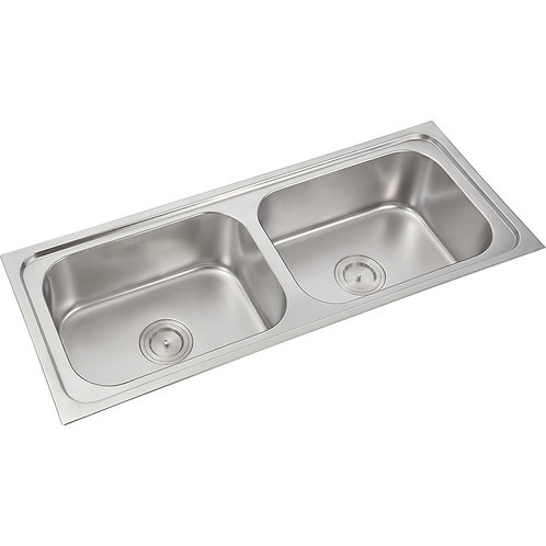 Double Bowl Sink | 314A