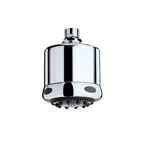 Cylindrical Shape Overhead Shower