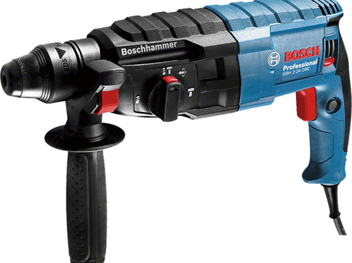 GBH 2-24 Rotary Hammer with SDS plus