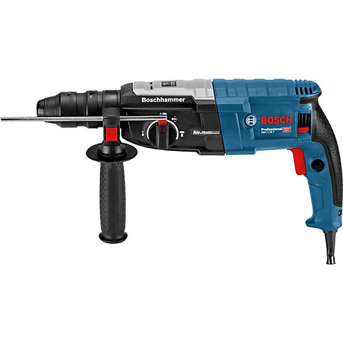 GBH 2-28 F Rotary Hammer with SDS plus