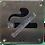Thumbnail: Sign Plate - No Smoking (SB4NSS)
