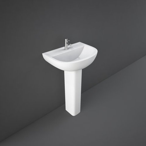 RAK-COMPACT WASH BASIN
