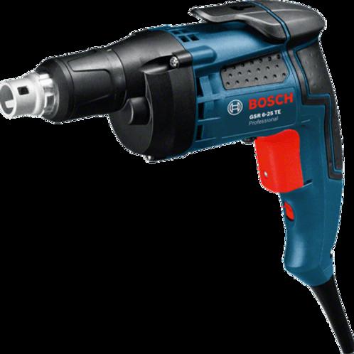 GSR 6-25 TE Drywall Screwdriver