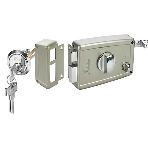 Night Latch Lock (NLKN11S)