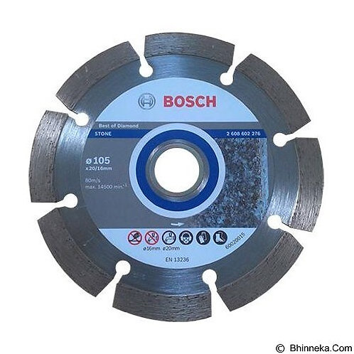 Stone Diamond Cutting Disc