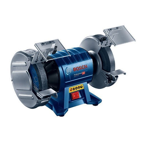GBG 60-20 Double-Wheeled Bench Grinder