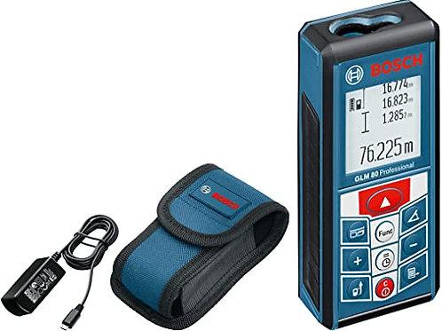 GLM 80 Laser Measure