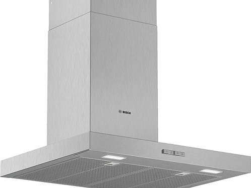 Serie   2 Wall-Mounted Cooker Hood 60cm Stainless Steel (DWB64BC51B)