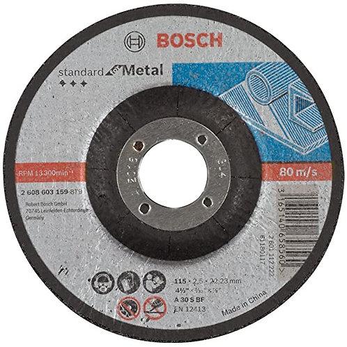 Metal Cutting Disc
