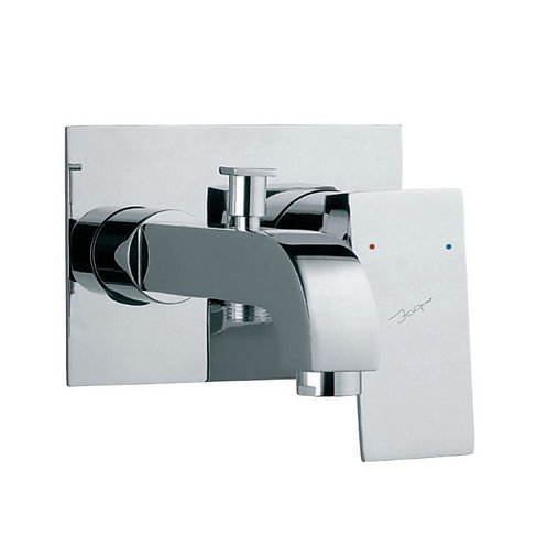 Single Lever High Flow Built-in In-wall Manual Valve