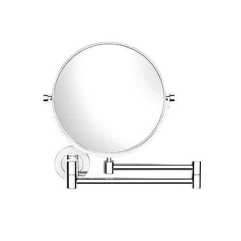 Double Arm Wall Mounted Reversible Pivotal Mirror
