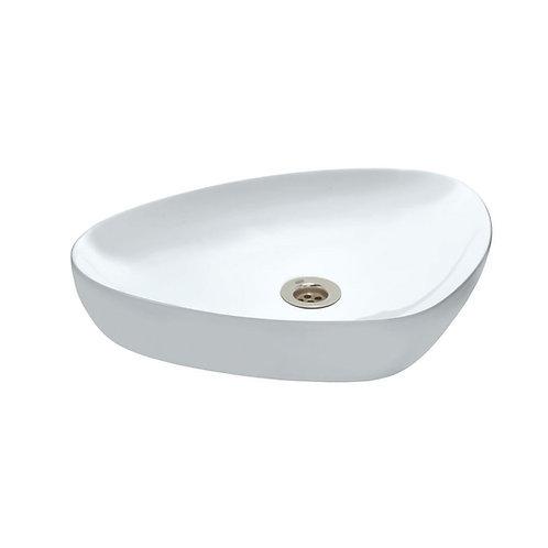 Thin Rim Table Top Basin